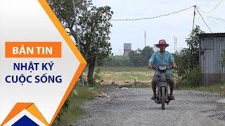 Bị phạt vì sửa đường xấu thành đường đẹp | VTC1