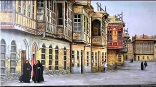 مزيقة شعبية عراقية - منصورة يا بغداد