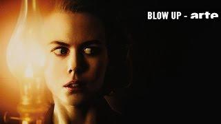 Les Fantômes au cinéma - Blow up - ARTE