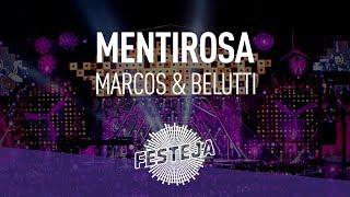 "Marcos & Belutti - Mentirosa (Álbum ""Festeja 2014"") [Áudio Oficial]"