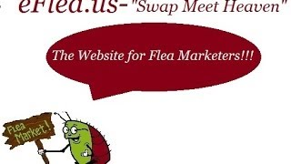 How to List an Item in the eflea.us MarketPlace