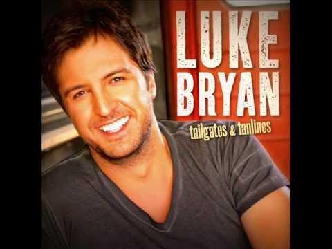 Luke Bryan - Kiss Tomorrow Goodbye (Lyric Video)