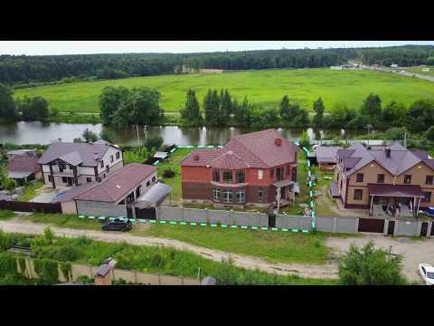 Показ дома | Продажа дома в Чкалово Люберецкий район  | дом 730 м2 участок 15 соток