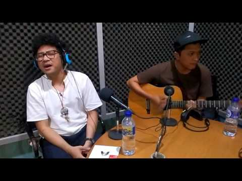 [LIVE ON AIR] Kunto Aji - Ekspektasi | Unisi Radio - 7 Januari 2016