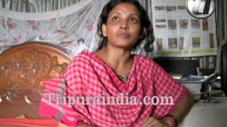 Housewife being molested in full public view in Chandrapur, Agartala