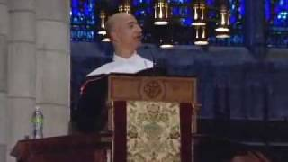 Amazon founder and CEO Jeff Bezos delivers graduation speech at Princeton University