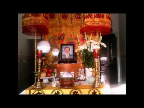 Le Tang Ong Vu Dung