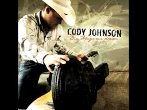Cody Johnson   Another Try