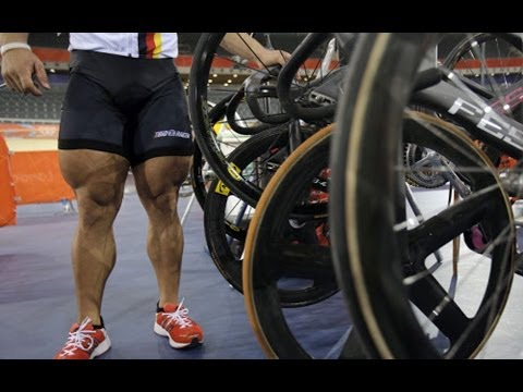 62 year old Cyclist BUSTED For Steroids & EPO.
