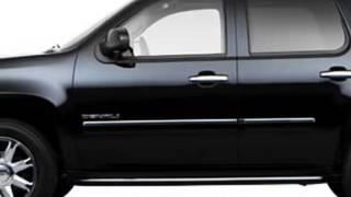 2010 GMC Yukon Ellington-Brim Chevrolet Creedmoor, NC 27522