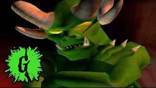Goosebumps HorrorLand All Cutscenes | Full Game Movie (PS2, Wii)
