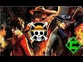 ONE PIECE DJ CERO CINCO SHOOTING STARS MUSIC VIDEO OFFICIAL mp3