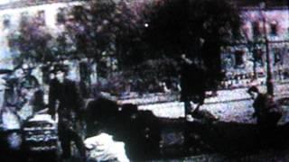 Моменты 1956-го в Венгрии