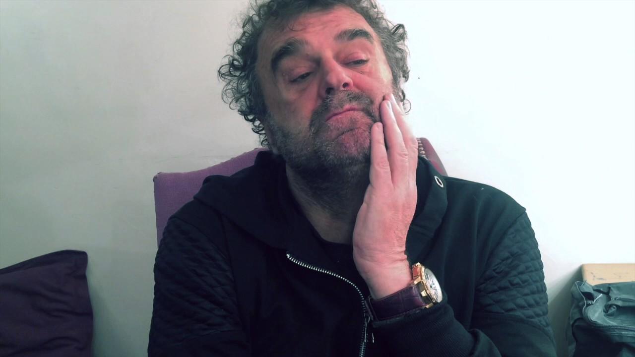 """Pippo Delbono : """"Les théâtres sont souvent des églises mortes"""""""