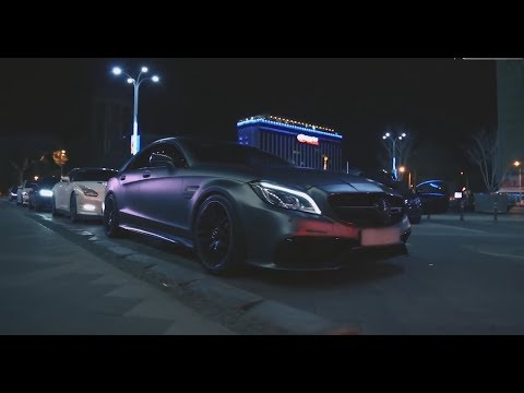 Wiley, Sean Paul, Stefflon Don, P Nyne ft  Idris Elba - BOASTY [Music Video] (PurpleTown Remix)