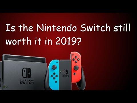 Nintendo Switch Review in 2019 | ATR