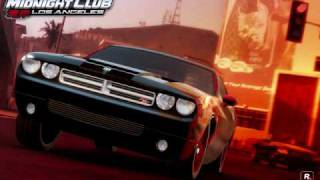Midnight Club LA Soundtrack-City Lights