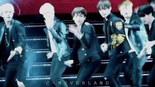 Video 160702 NO MORE DREAM - JUNGKOOK (정국) FOCUS | BTS (방탄소년단) HYYH 花樣年華 ON STAGE EPILOGUE IN NANJING download MP3, 3GP, MP4, WEBM, AVI, FLV Mei 2018