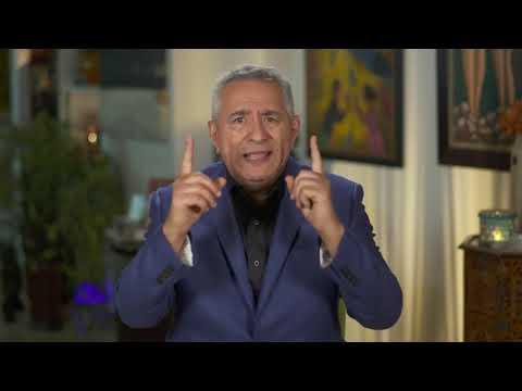 Testimonio histórico: Pablo Medina revela los detalles de su relación con Hugo Chávez (Entrevista)