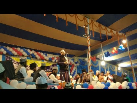 Bulbule Madina Asad Iqbal New Naat - Nigaho Ki Hasrat Hai Makka Madina