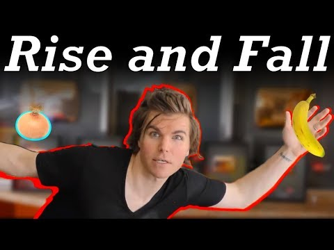 From Vanity To Insanity  Onision's Story (James Jackson?)