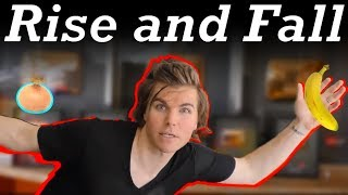 From Vanity To Insanity - Onision's Story (James Jackson?)
