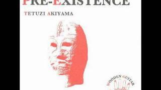 Tetuzi Akiyama - solo acoustic guitar