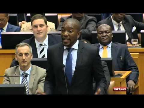 Go ask the Guptas: Zuma