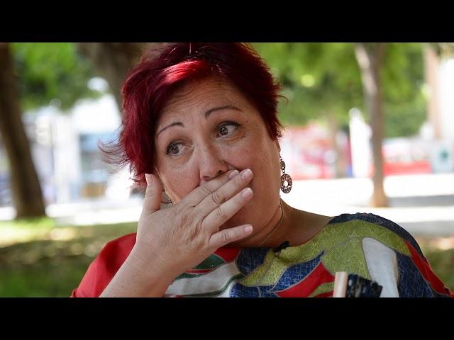 'La Mirada' Cortometraje documental sobre el Alzheimer