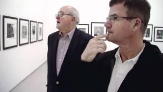 Robert Mapplethorpe by Sofia Coppola | Galerie Thaddaeus Ropac | Paris | 2011