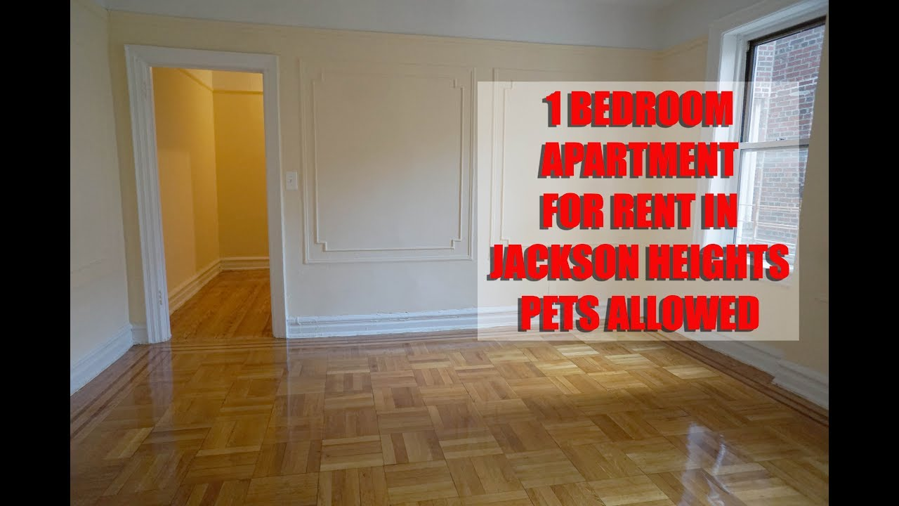 1 bedroom apartment for rent in jackson heights queens - Nyc 1 bedroom apartments for rent ...