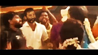 Asuran - Dhanush Dance For Kuthu Song | Dhanush - Sneha Dance Video | Dhanush 39 | Asuran Teaser thumbnail