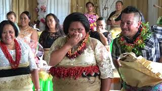 Pakileata Moimoi's  21st Birthday Celebration
