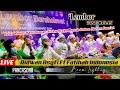 Ridwan Asyfi ft Fatihah Indonesia  Yalal Waton-Mars Banser-Sluku Sluku Batok-Saben Malem Jum'at