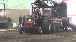 "Kurt Collins driving ""Cornfield Cadillac""  @ Keystone Nationals 2014"