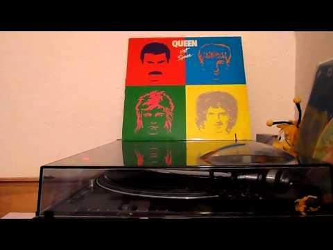 QUEEN   Cool Cat   ELEKTRA RECORDS   1982