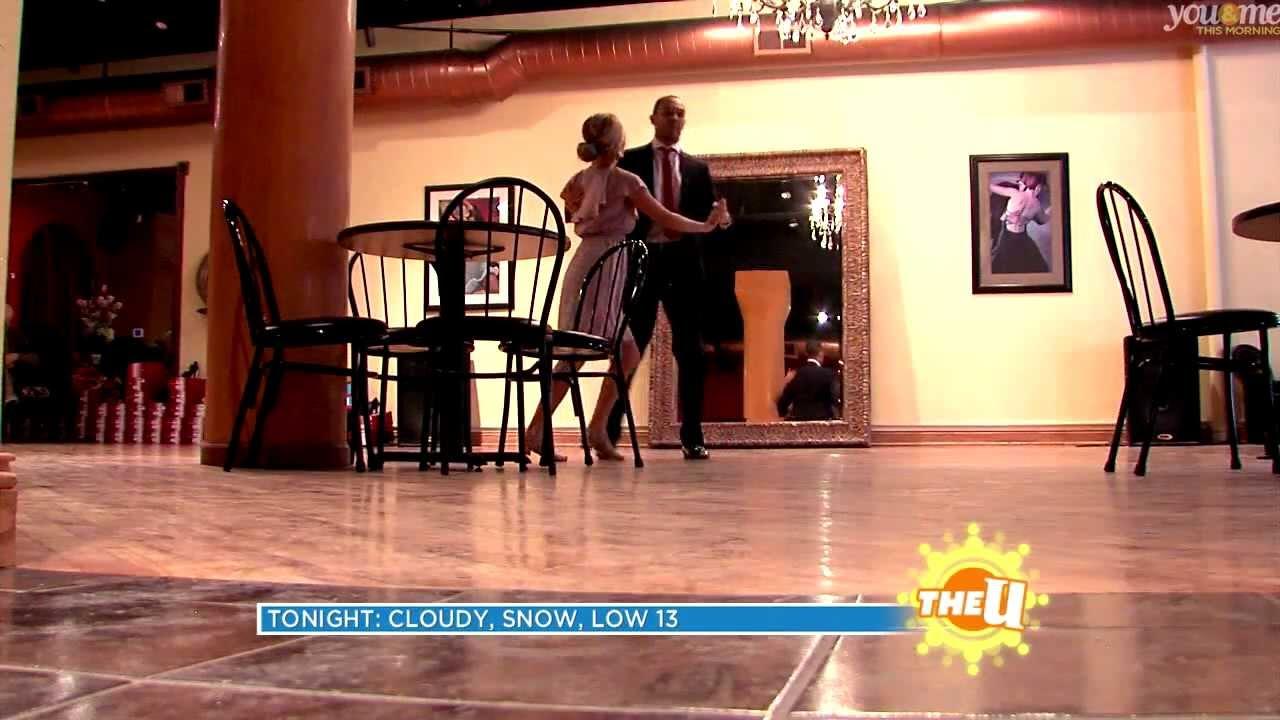 I Love My Job: Dance Instructor  Dance Instructor Job Description