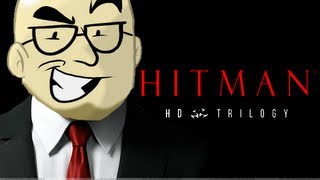 Let's Look At: Hitman HD Trilogy! [Xbox 360/'PS3]