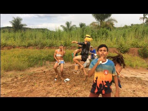 FUNDO DE QUINTAL OFC - BRABA - LUÍSA SONZA (Vídeo Oficial) #Quarentena #FundodeQuintalOfc