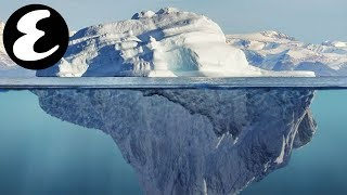 The UAE to TOW AN ICEBERG from Antarctica to Fujairah