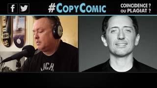 #CopyComic - Gad Elmaleh Partie 2