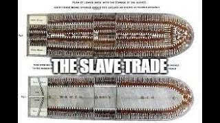 The Slave Trade Pt. 3. The JUDEAN Sub Saharan Migration.