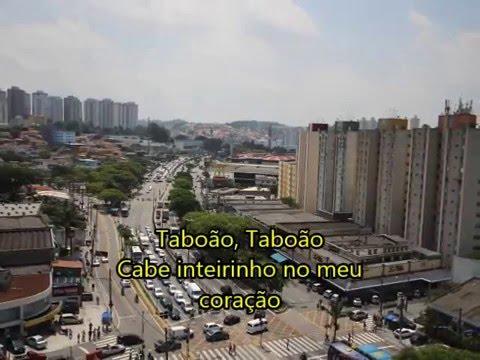 Hino Oficial de Taboão da Serra
