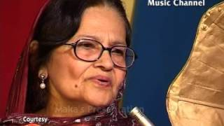 Jiji Zarina Baloch - Bhe Khabar Nahe Per Maran Kha Poi - Vol 1