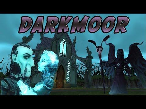 Wizard101: Darkmoor |