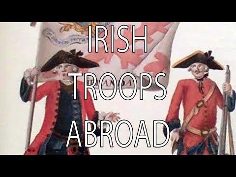 Irish Troops Abroad | Stuff That I Find Interesting