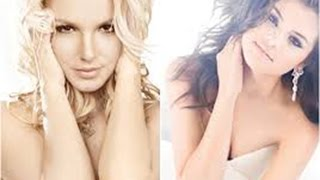 Britney Spears Wants to Release Duet with Selena Gomez