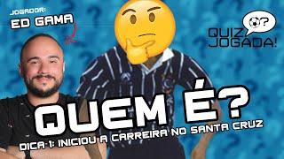 Baixar NÃO ACREDITO QUE ELE ERROU AQUILO! - QUIZ JOGADA! #7 - ED GAMA