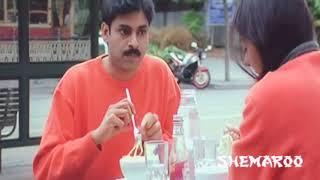 Premante suluvu kadura song whatsapp status video|| Khushi movie|| Pawan Kalyan || Bhumika