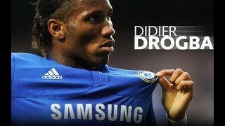 Didier Drogba 1998-2018• Goodbye Football